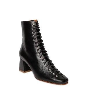 60mm 细带靴