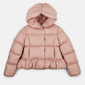 Moncler童款羽绒外套
