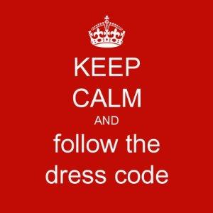 揭秘各种场合穿衣指南 速速来学习~Dress Code大科普,晚宴会议再也不怕穿错衣服啦!