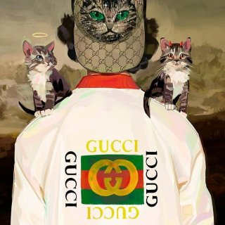 8.5折 Off-WhiteT恤、Acne围巾均$200+LN-CC时尚盛典,Gucci、YSL、Marni等大牌新款好价收