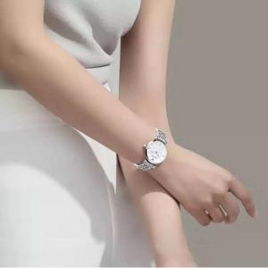 低至¥780 免邮中国Armani 阿玛尼 经典男女腕表7.3折,收佟丽娅同款满天星