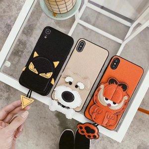 可爱手机壳,多种手机型号可选