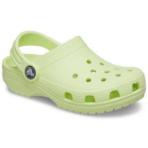 CrocsKids' Classic Clog