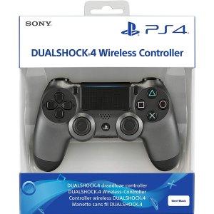 秒杀¥367PS4 DualShock 4 无线控制游戏手柄