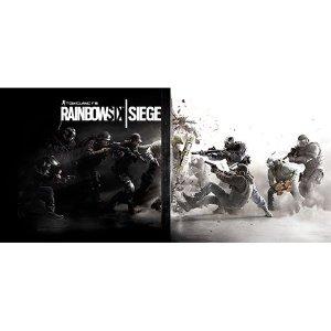 Tom Clancy's Rainbow Six Siege -  Uplay