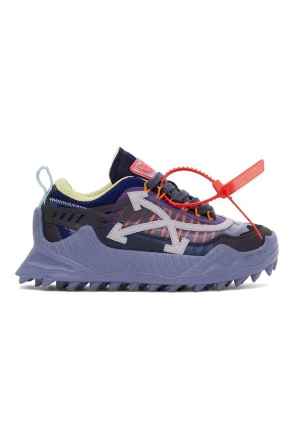 Odsy-1000 老爹鞋