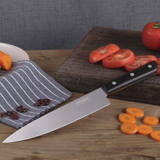 $24.14Shibazizuo Kitchen Knife 8 inch Chef's Knife Germany Stainless Steel Sharp Knives Ergonomic Cutlery Tool