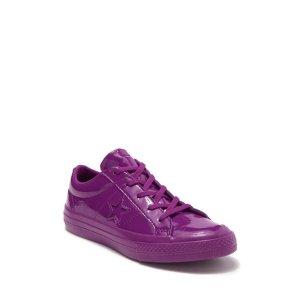 Converse90s 平底鞋