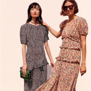 Up To 40% OffDresses, Shirts, Shoes and More @Topshop