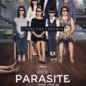 CineStar 3张电影票 5.2折快去看奥斯卡得主《寄生虫》
