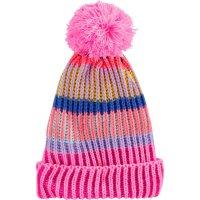 Oshkosh 女童、大童编织保暖帽