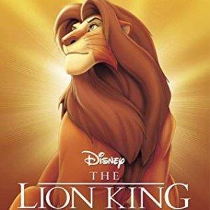 £5.69起 DVD、4K、蓝光、Prime Video动画版狮子王 值得珍藏的经典 Hakuna Matata