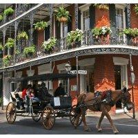 新奥尔良旅游通票