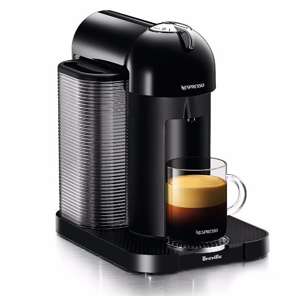Vertuoline 咖啡机