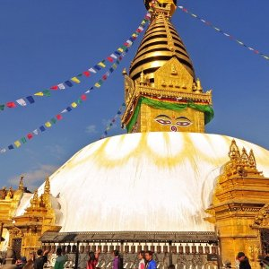 免费托运行李阿姆斯特丹往返尼泊尔机票低至€433