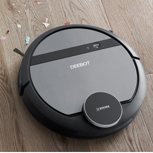 As Low As $169woot! Select Robotic Vacuum Cleaner on Sale