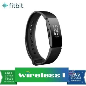 2019 Fitbit Inspire Fitness Tracker - Black