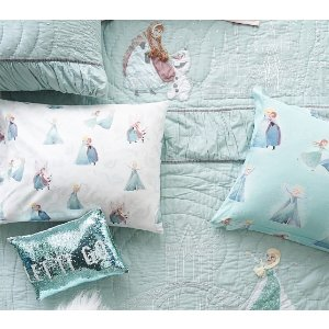 Pottery Barn KidsDisney Frozen Sheet Set