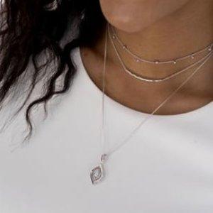 额外7折Kay Jewelers 精选个性定制珠宝热卖