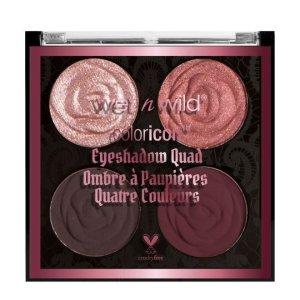 Wet n WildUse code 30QUADRebel Rose Color Icon Eyeshadow Quad | wet n wild