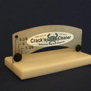 Crack'n Crab Cleaner