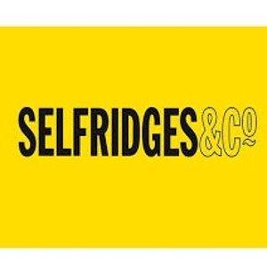 低至5折 不断更新中 建议收藏Selfridges 全品类大促 时尚大牌暖心价格