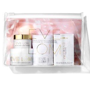 Eve Lom旅行装小套装~卸妆膏套装