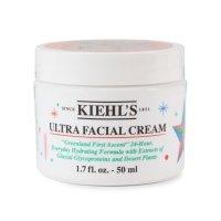 Kiehl's Since 1851 高保湿面霜