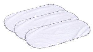Munchkin防水垫(3个装)
