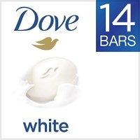 Dove 沐浴香皂 14个装
