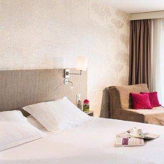 现价€79(原价€114)Atlantic Thalasso Valdys酒店2人间+Spa 长周末好去处