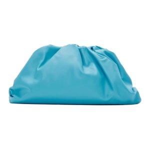 Bottega Veneta官网$3786蓝色云朵包