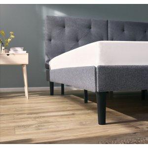 140cm×200cm 双人尺寸记忆床垫