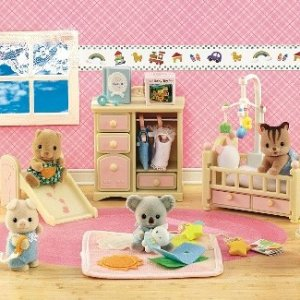 As Low As $10.79Calico Critters Kids Toys Sale @ Kohl's