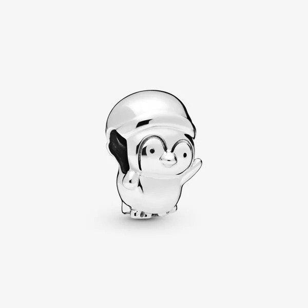 小企鹅串珠