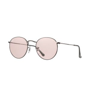 Ray-BanROUND SOLID EVOLVE