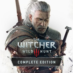 As low as $19.99The Witcher III: Wild Hunt Complete Edition