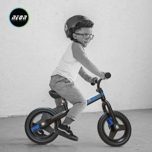 $15($29.97) 爱尔兰专业儿童运动品牌黑五开抢:Yvolution Neon 儿童平衡车,两色可选