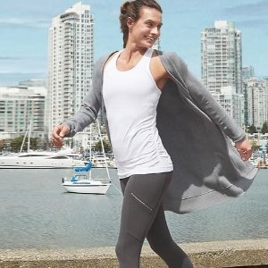 Extra 20% offSale Items @ Athleta