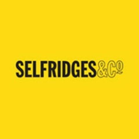 Selfridges 低至5折