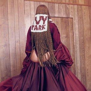 上新价 Beyonce同款气场全开Adidas x Ivy Park 碧昂丝联名款上线 热门限定火速抢