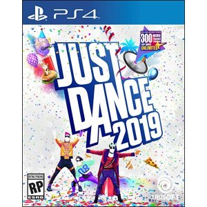 UBISOFTJust Dance 2019 Bilingual PlayStation 4