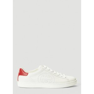 GucciAce 小白鞋