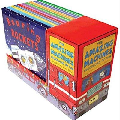 Amazing Machines: Big Truckload of Fun