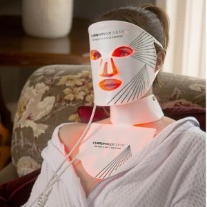 独家:CurrentBody LED 面罩套装热卖 淡化细纹 消除炎症