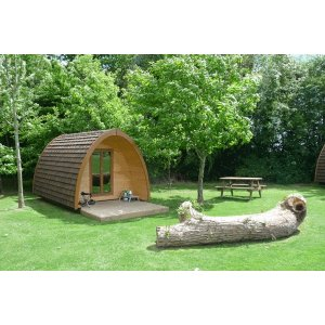 Buyagift公园露营一晚