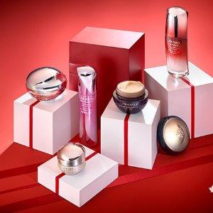 5.25-5.27 资生堂/NARS/CPB/Boxum最后一天:Shiseido 资生堂集团 2018春季开仓特卖 Warehouse Sale