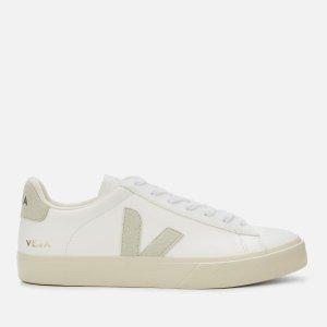 VejaCampo 男码小白鞋