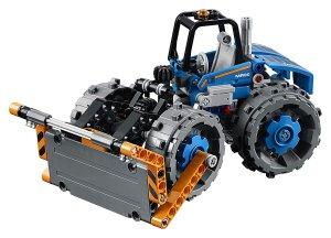 低至$15.99 新增史低价产品LEGO Technic 乐高机械系列42070 6X6 全时驱动牵引卡车及其他特卖