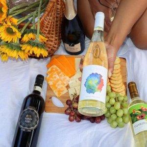 低至2.7折 果香红酒$6.99起Wine Insiders 桃红、莫斯卡托等葡萄酒全埸限时特卖
